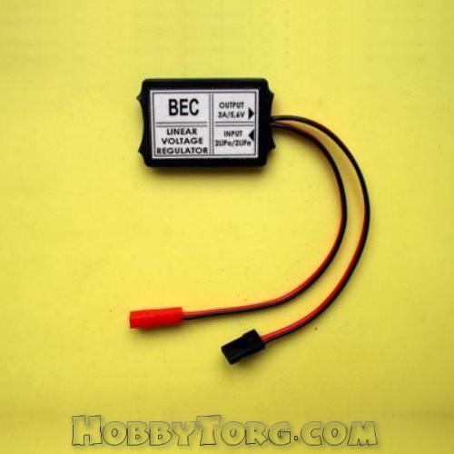 Bec стабилизатор универсальный кейс phantom видео обзор